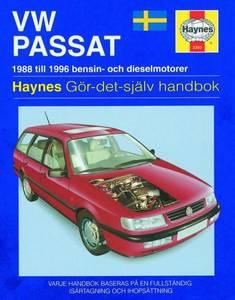 Bilde av VW Passat (88 - 96)