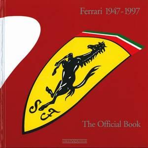 Bilde av Ferrari 1947-1997, The Official