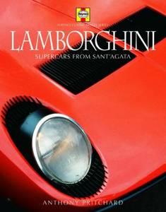Bilde av Lamborghini: Haynes Classic