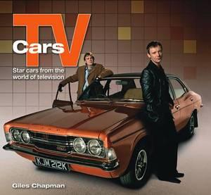 Bilde av TV Cars