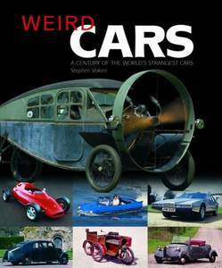 Bilde av Weird Cars
