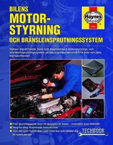 Bilde av Bilens motorstyrning och