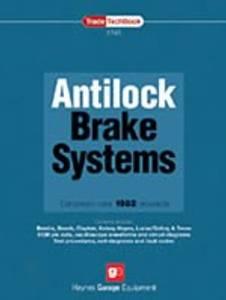 Bilde av Antilock Brake Systems