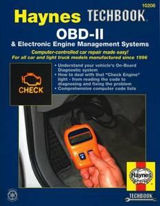 Bilde av OBD-II (96 on) Engine Management