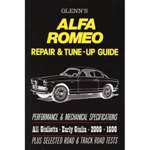 Bilde av Alfa Romeo Repair & Tune Up