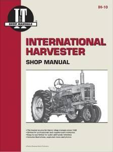 Bilde av International Harvester 300, 300