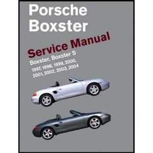 Bilde av Porsche Boxster & Boxster S