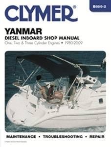 Bilde av Yanmar Diesel Inboard Shop