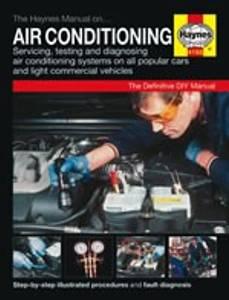 Bilde av The Haynes Air Conditioning
