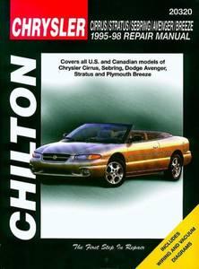Bilde av Chrysler