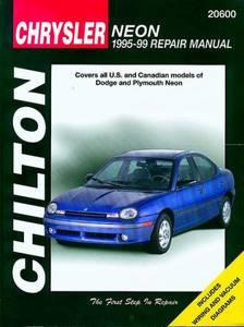 Bilde av Chrysler Neon (95 - 99)