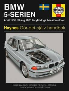 Bilde av BMW 5-Serie (96 - 03) 5-serie